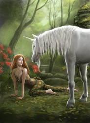 Lynn meets Fiontan by dashinvaine
