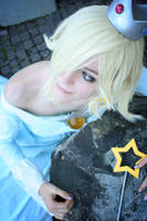Rosalina by Des-Henkers-Braut