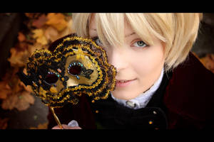 Alois Trancy by Des-Henkers-Braut