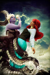 Ursula - My Revenge by Des-Henkers-Braut