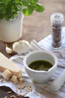 Got Pesto? by Des-Henkers-Braut