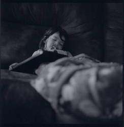 The Sleeper by b3stbuddy
