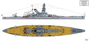 Kongo Replacement Design 30K Variant E by Tzoli