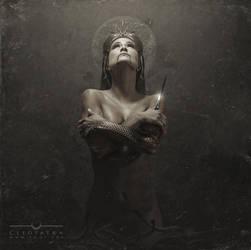 Cleopatra by 3mmI