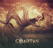 CHABTAN / Eleven by 3mmI