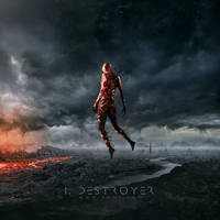 I, Destroyer by 3mmI