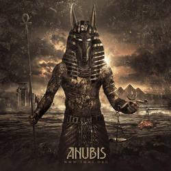 Anubis by 3mmI
