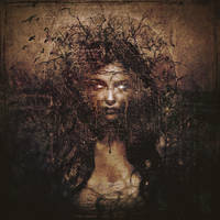 Nightmare of Sovereignty // Beheading-The-Harlot by 3mmI