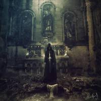 The Non Savior by 3mmI