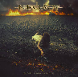 NEGACY // Escape From Paradise by 3mmI