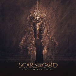 SCARS OF GOD // Beneath The Ruins by 3mmI
