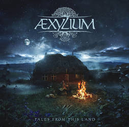 AEXILIUM // Tales From This Land by 3mmI