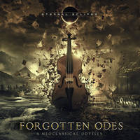 ETERNAL ECLIPSE // Forgotten Odes by 3mmI