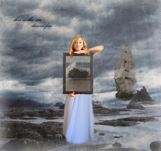 This is the Sea by chanina