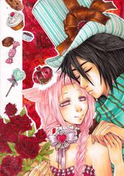 My love... by Sadyna