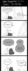 RDJ!Holmes Doggy time by Sadyna
