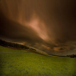 Riders on the Storm by SteOS