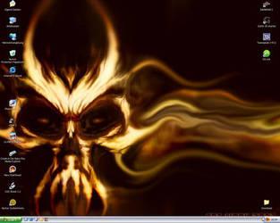 Desktop by SteOS