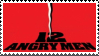 12 Angry Men Stamp by rainbowramen321