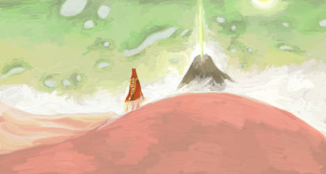 Journey by CosmicCatastrophe