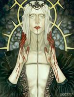 VAMPYR by harteus