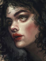 curls by harteus