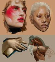 studies by harteus