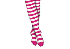 Legs In Striped Socks Free Vector by superawesomevectors