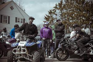 Stolen Bikes Ride Faster by Jayreason