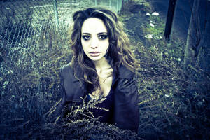 A Girl Named by Jayreason