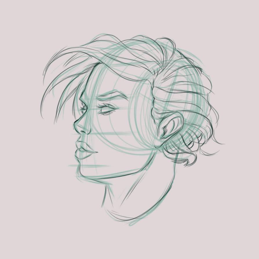 Head Practice by Marcsv107