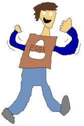 Eggs by TanimationLLC