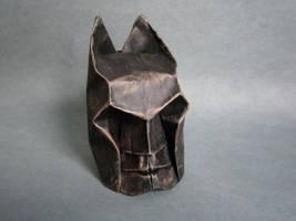 Na na na na na... (Origami) by mitanei
