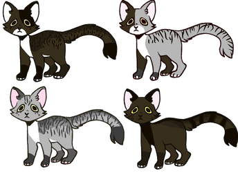 Grayfang Kit Batch1 - OPEN by Nyarth-Adopts