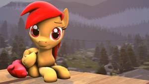 Sexyhorse by EpicLPer