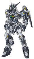 Zero Type-X Colored by Rekkou