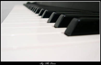 My Piano ... by lover-world