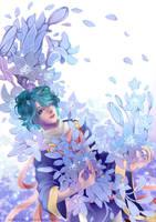 [ Flowers Malison ] by AoshiNiKo