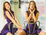 Olivia Wilde Sexy by Adams18