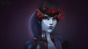 Widowmaker (Remastered) by StevenCarson
