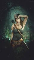 Lara by StevenCarson