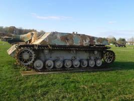 Jagdpanzer IV by Legate47