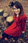 Red Ridinghood by NatVon