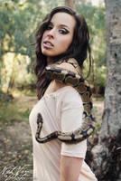 Serpent by NatVon
