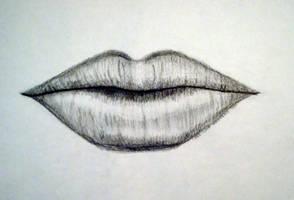 Lips by Krissys-world