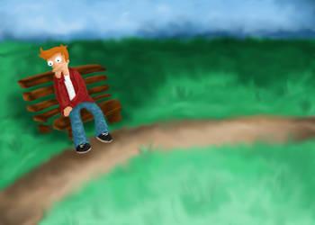 Boredom by iceiwynd