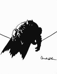 Bat stalk  by bracecomix01
