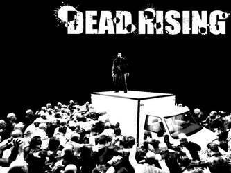 Dead Rising by GillFigno