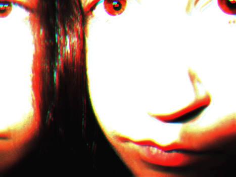 Evil Twin by Procul-Astrum