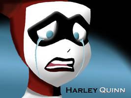 Harley Quinn by Jayn0000